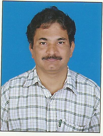 Dr. D.S Prabhu