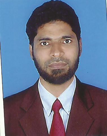 Mr. Sayed Qamar