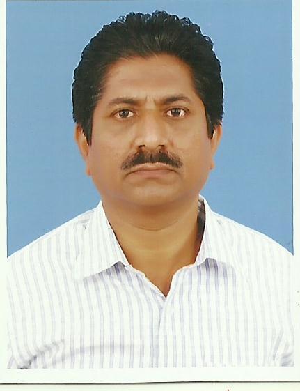 Prof. M.K Shaikh,
