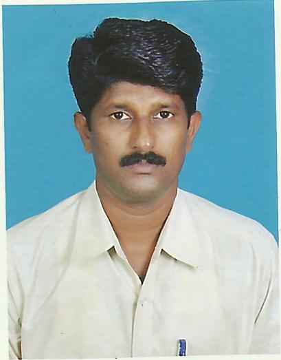 Prof. Tukaram Naik