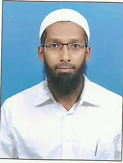 Prof.Saheel Mujawar