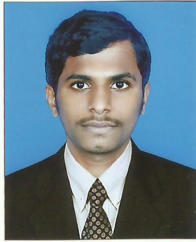 Mr. Vinod Shetty