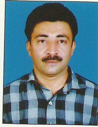 Prof. M.M. Jamadar