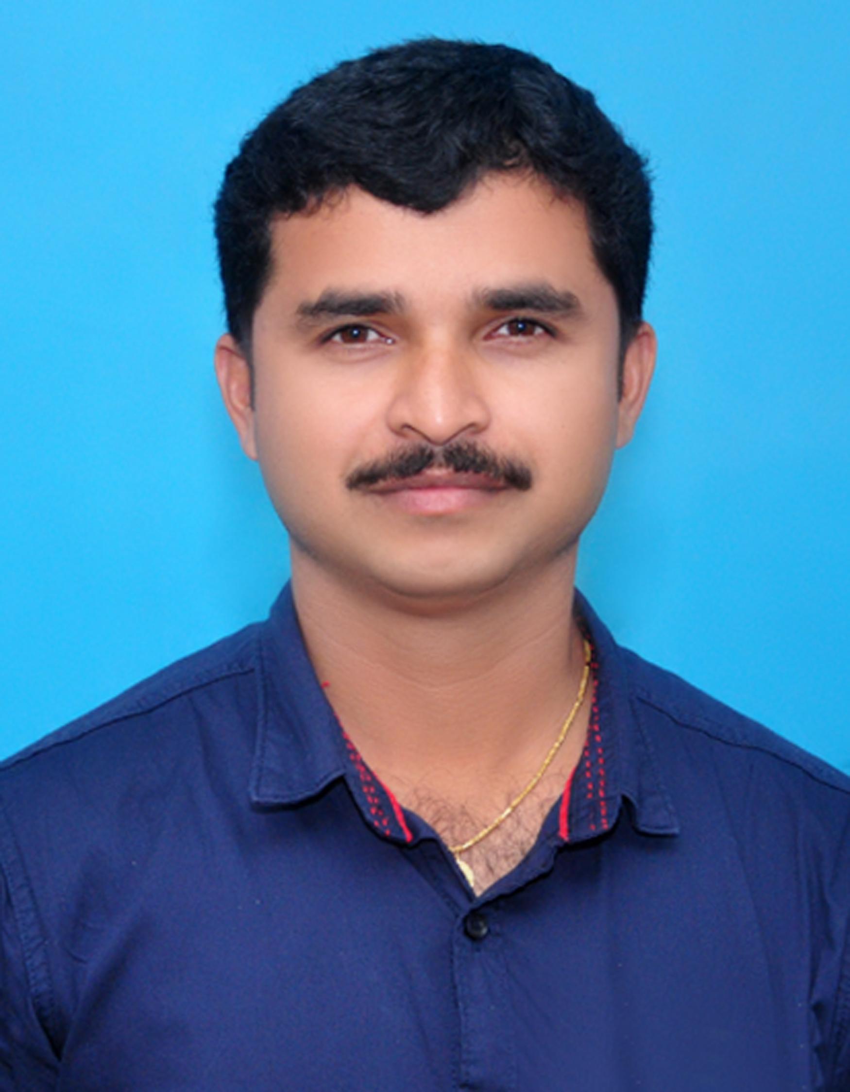 Prof. Damodar Naik